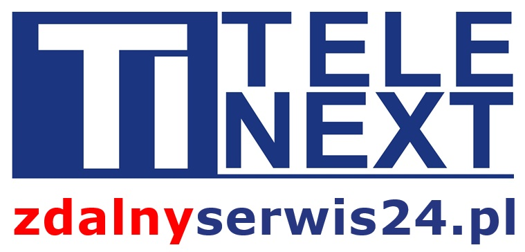 Zdalny serwis i pomoc informatyczna online TELENEXT